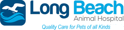 Long Beach Animal Hospital Logo