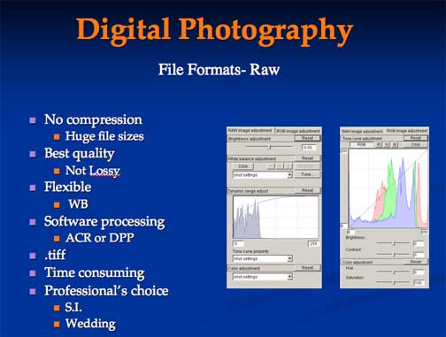 how to learn digital photography
