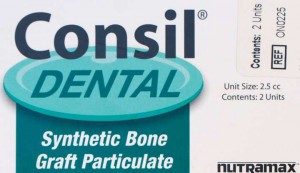 Dentistry-Consil