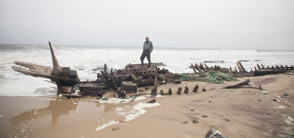 Namibia-skeleton-coast-shipwreck