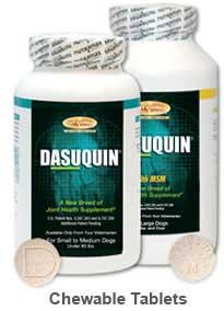 Dasuquin Bottles